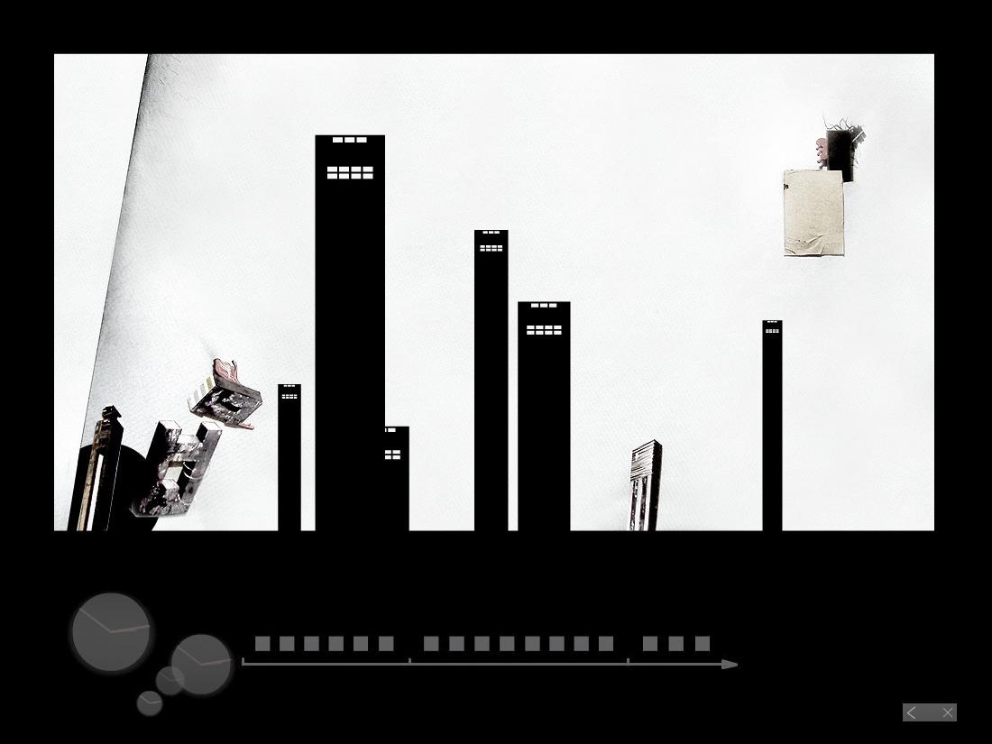 Jacek Doroszenko - Aesthetic Interface for Memory, screen 8