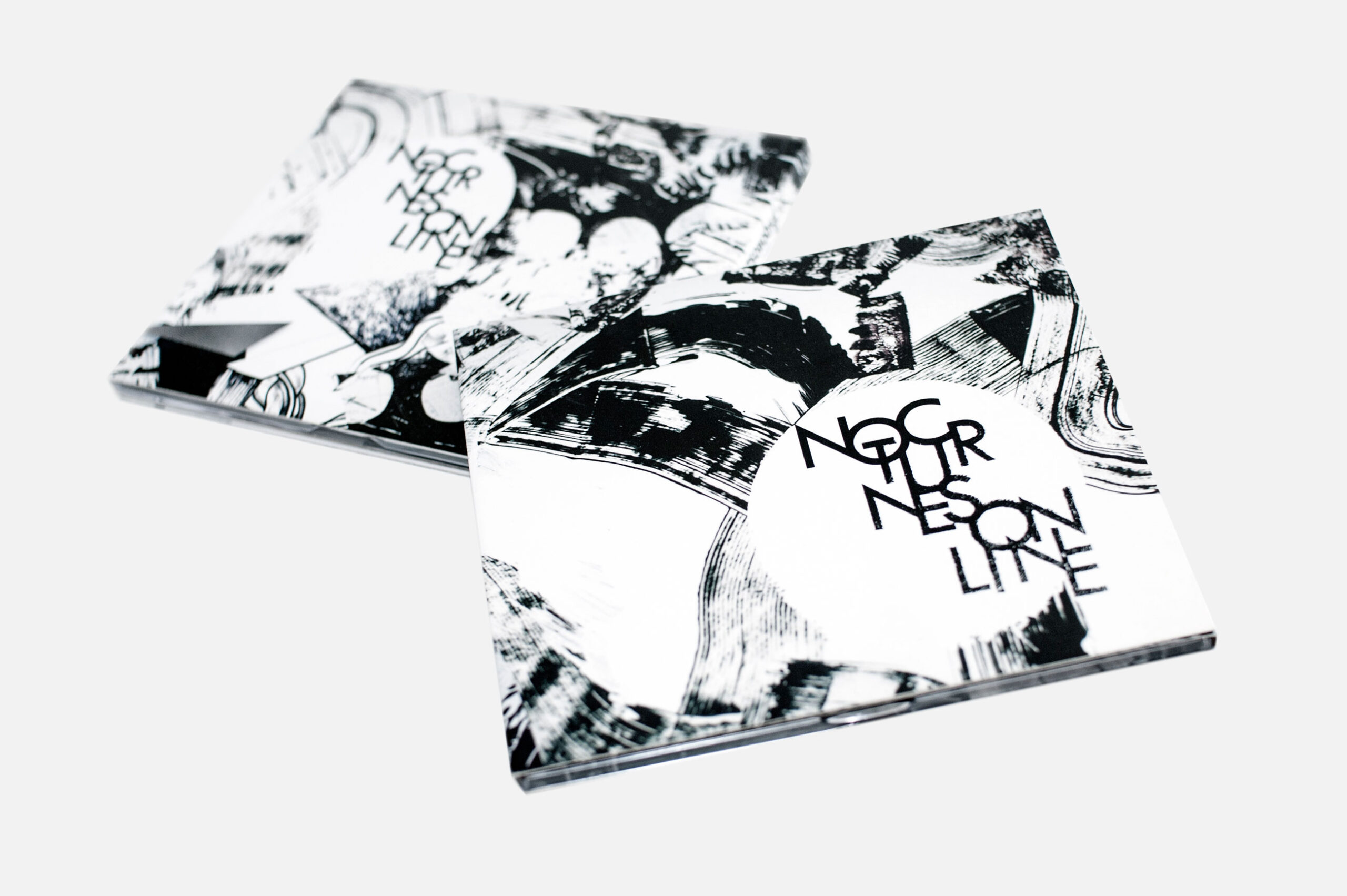 Jacek Doroszenko - Nocturnes Online, CD, music album 06