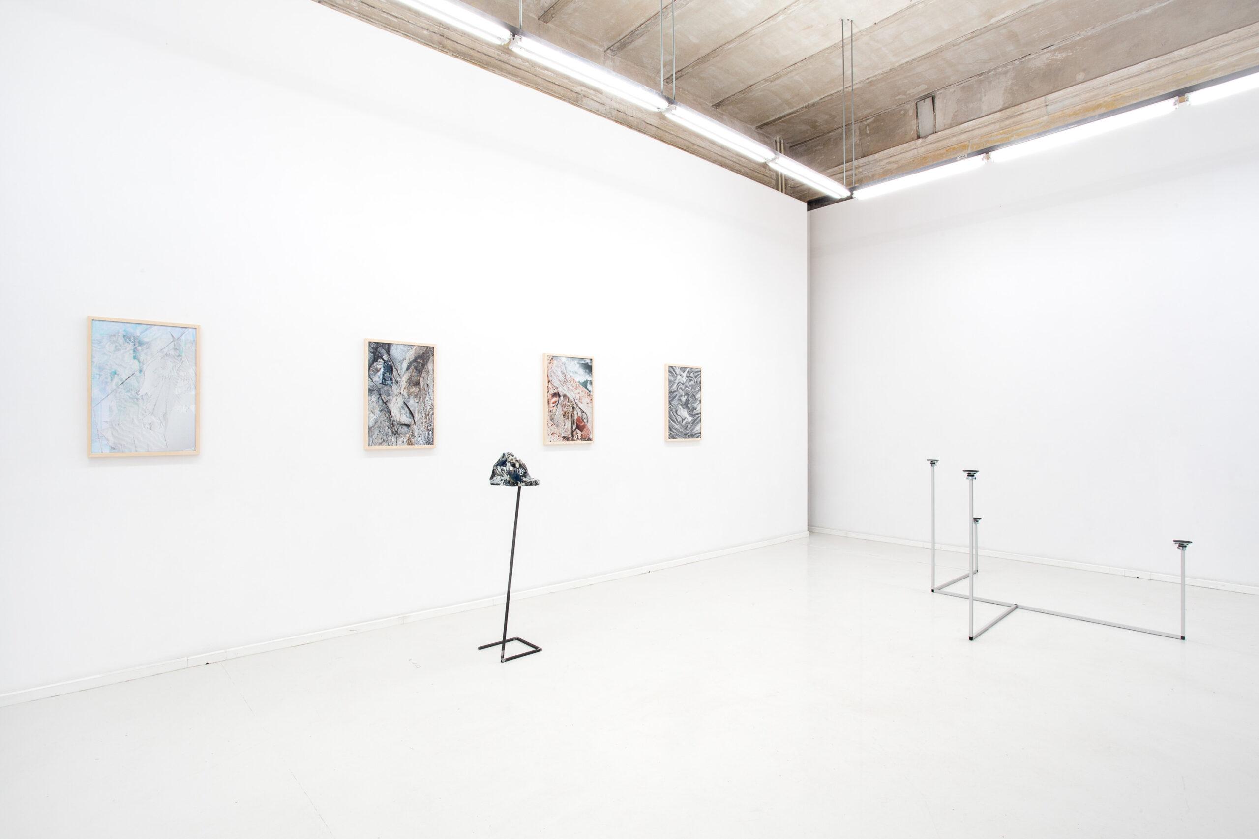 Jacek Doroszenko - Sound installation - Sculpture - Exhibition 01