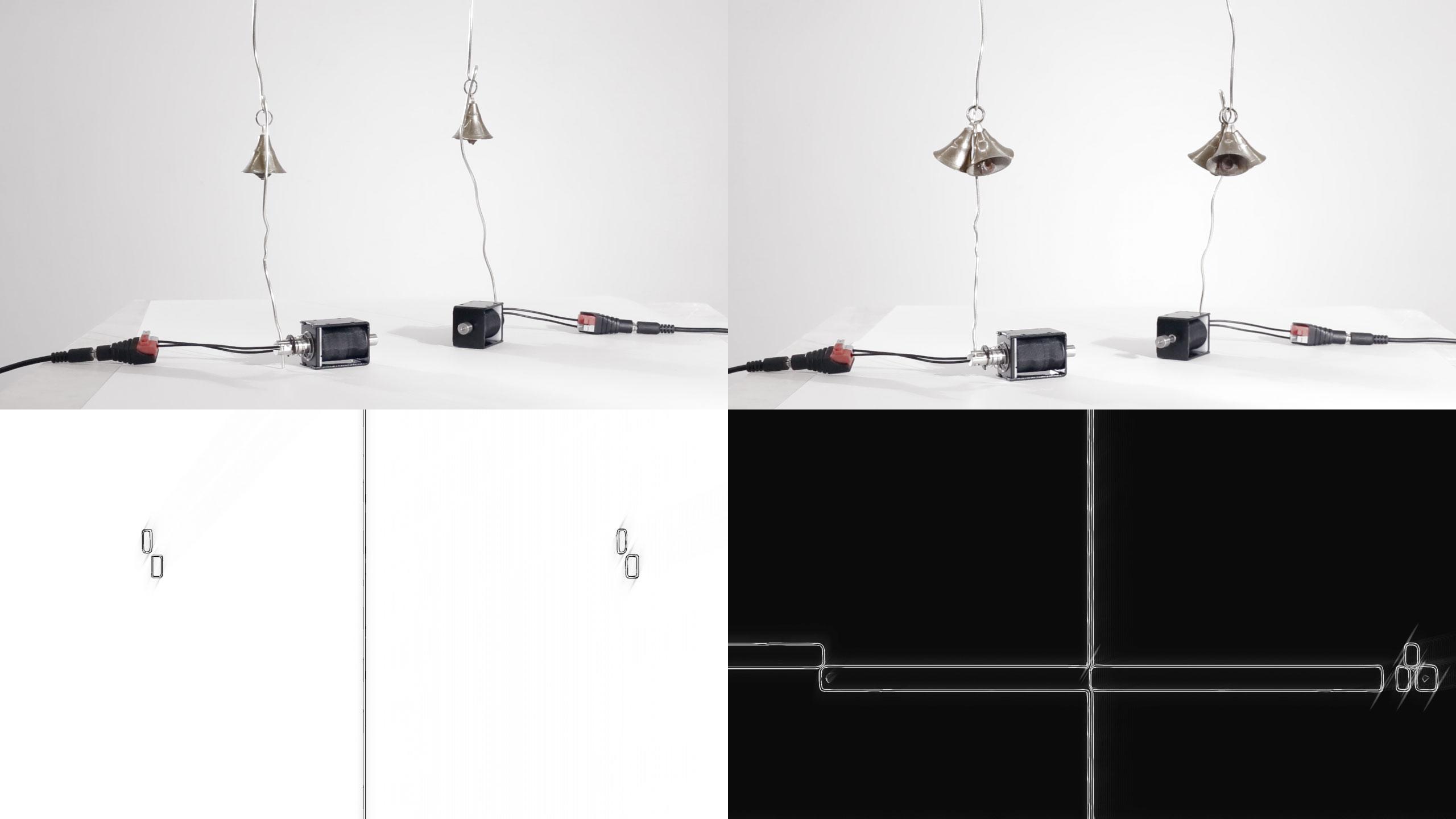Jacek Doroszenko - Metascore of new gestures - video 05