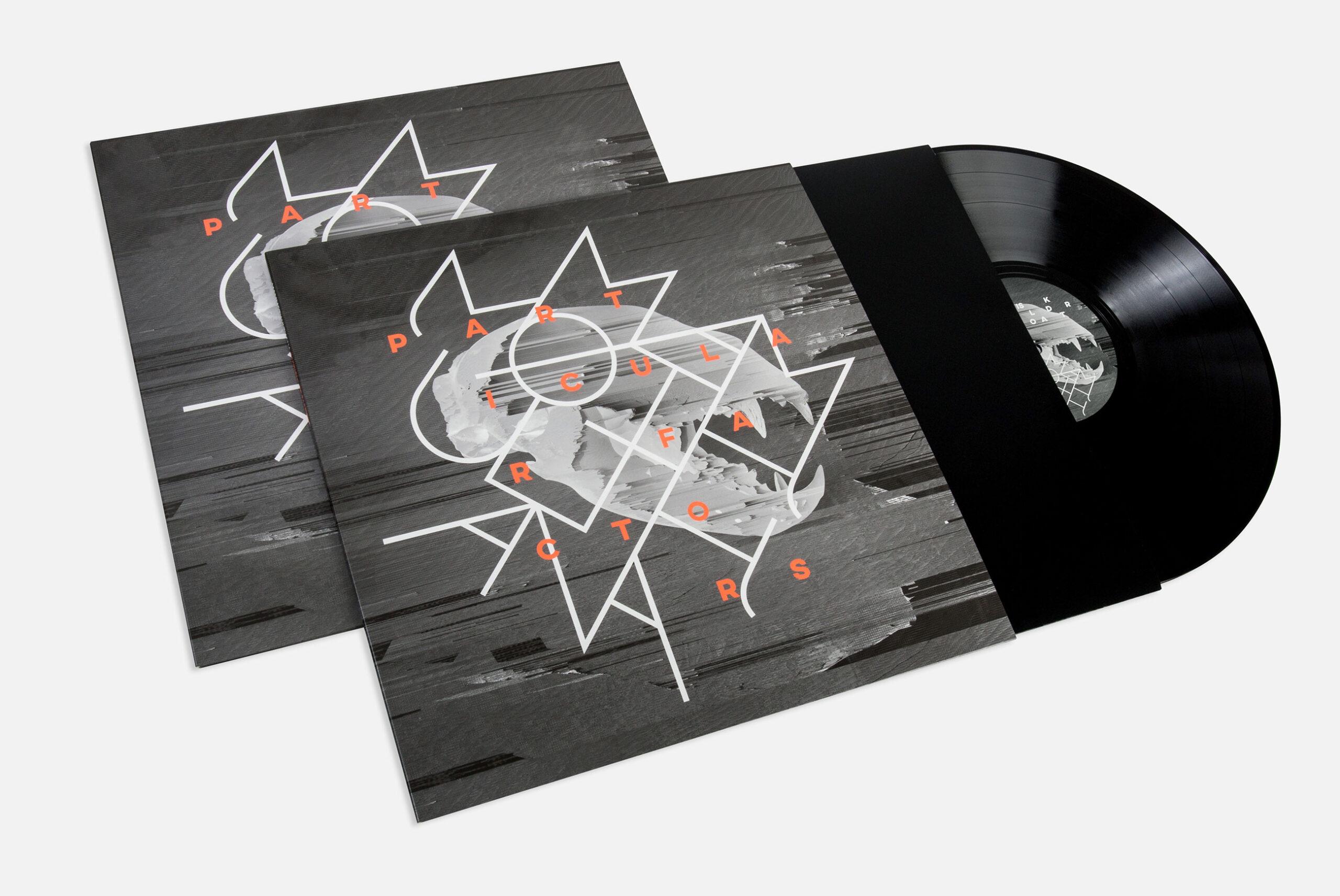 Jacek Doroszenko and Rafał Kołacki - Mammoth Ulthana, Particular Factors, music album 01