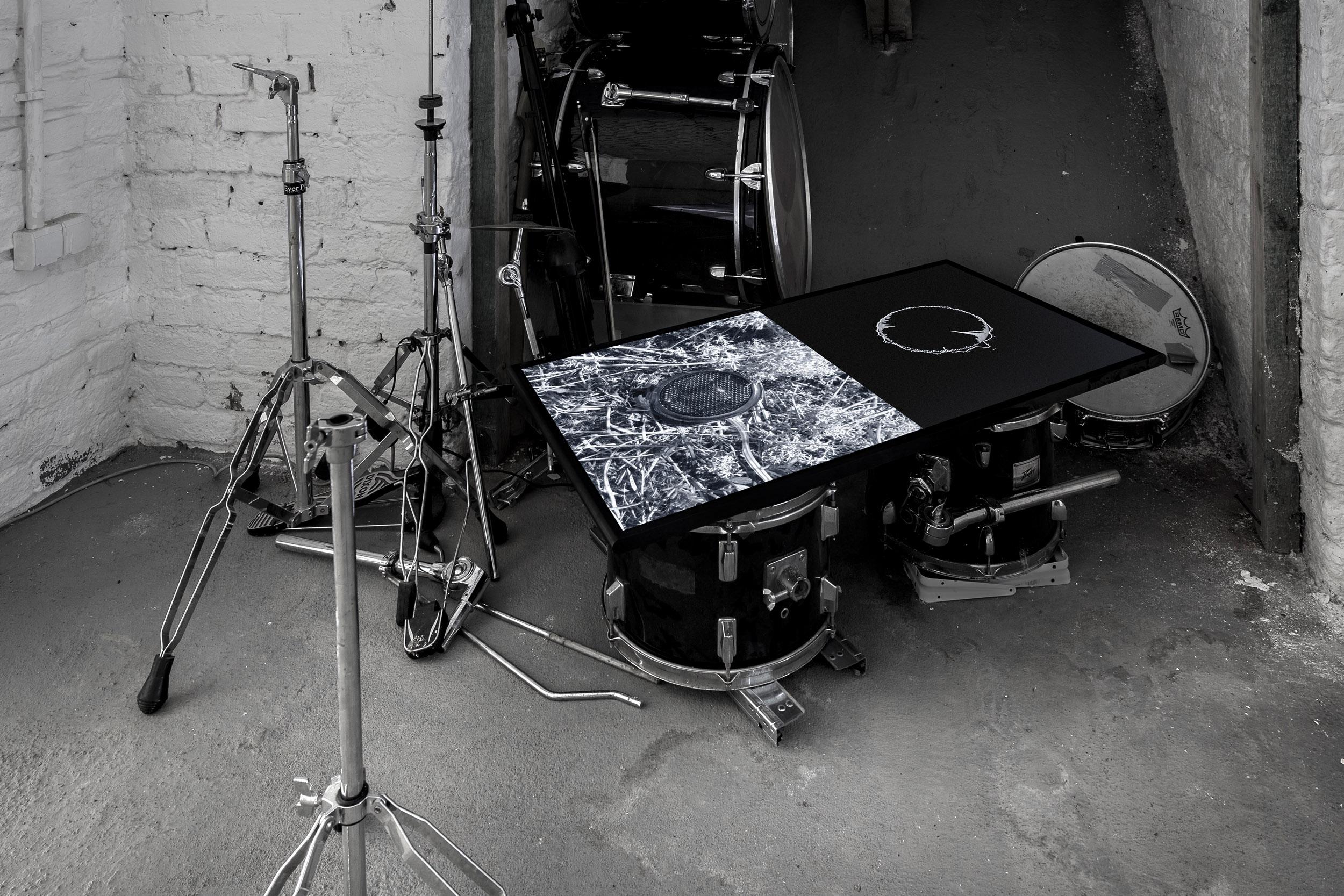 Jacek Doroszenko - Natural potential, video installation, Warsaw Gallery Weekend, Propaganda