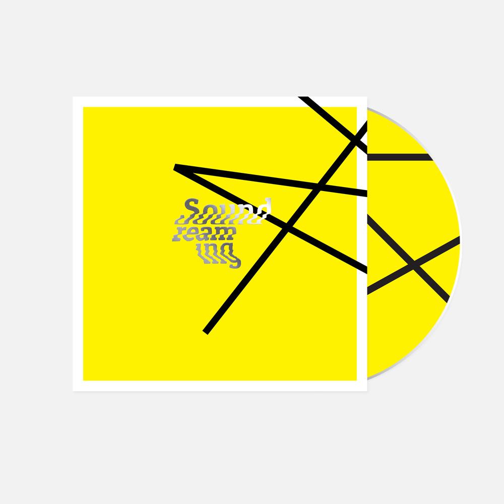 Jacek Doroszenko - Soundreaming album, Audiobulb 2017, detail 1