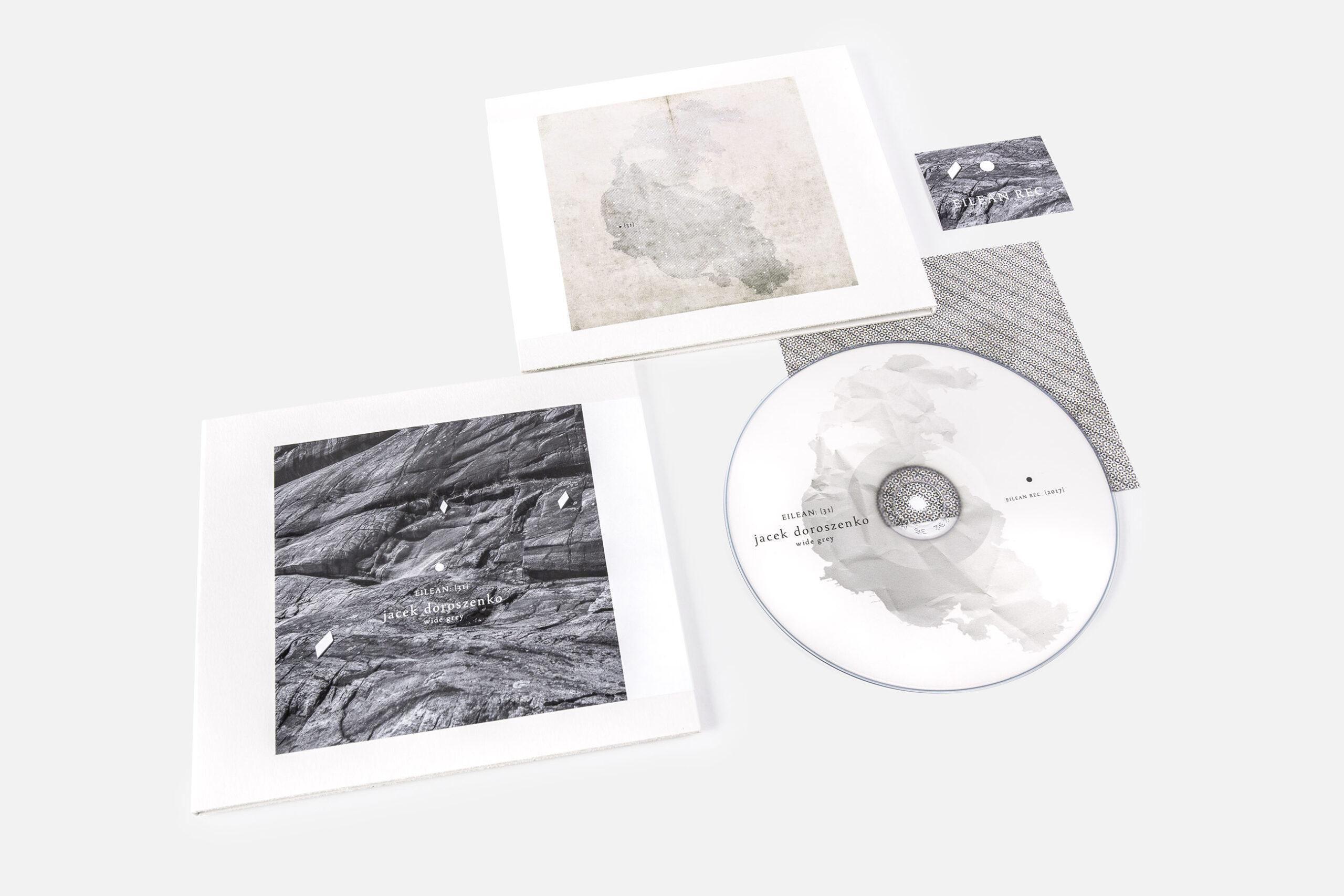 Jacek Doroszenko - Wide Grey, Eilean Records, album detail 5