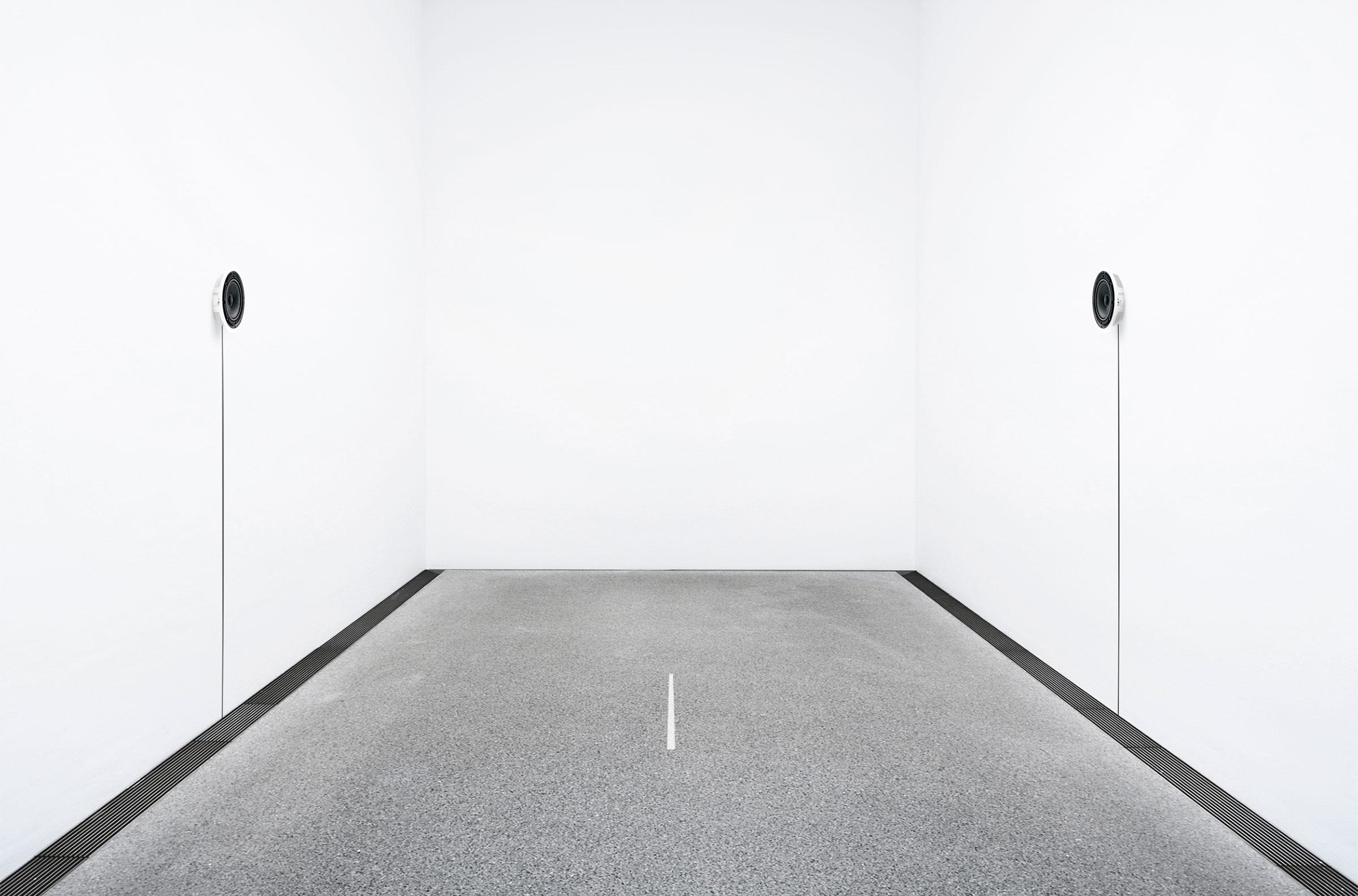 Jacek Doroszenko - Aberration maker, exhibition view 5