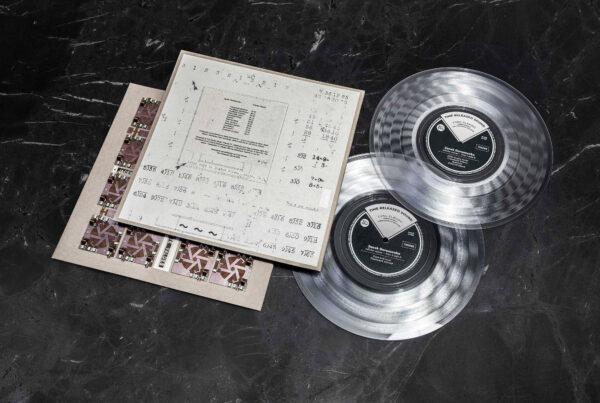 Jacek Doroszenko - Infinite Values, music album 01