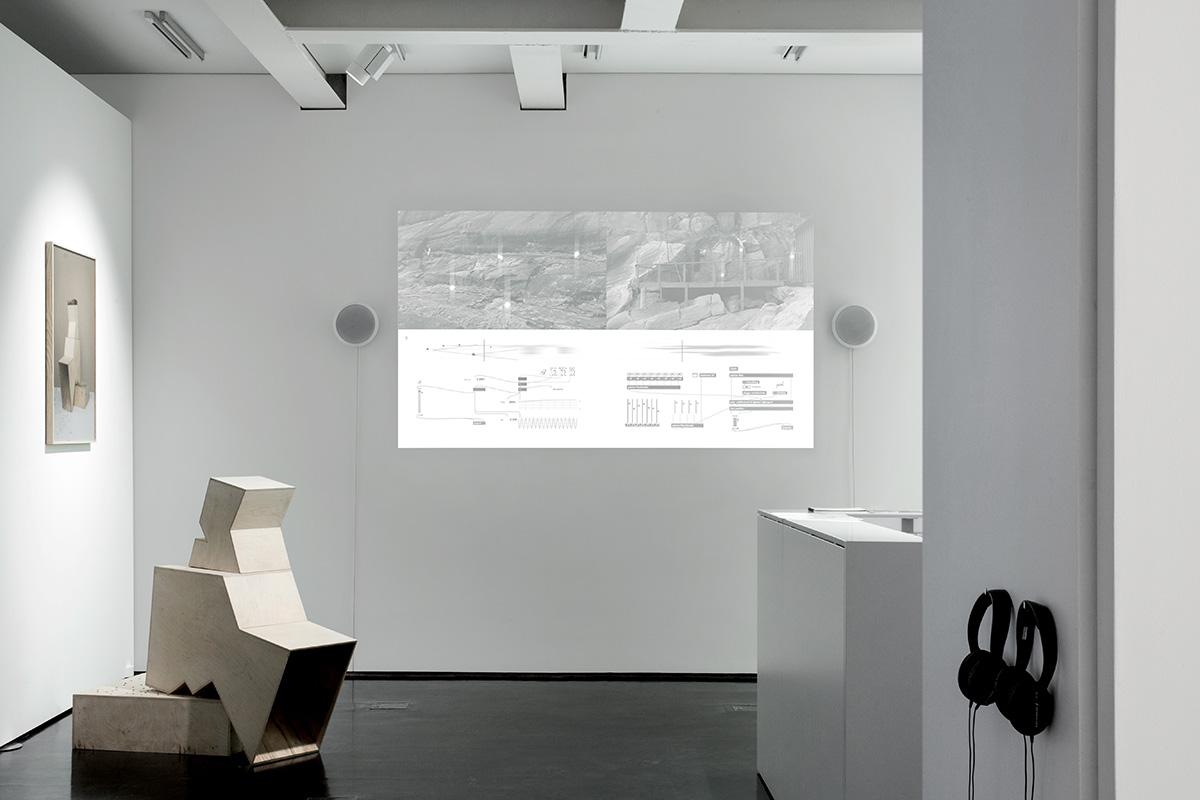 Jacek Doroszenko - The Drawers 2 – exhibition at Kasia Michalski Gallery, Warszawa
