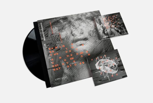 Jacek Doroszenko - Mammoth Ulthana, Particular Factors, music album 02