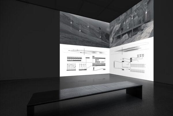Jacek Doroszenko - It is hard to find a polyphonic body - Video - Exhibition 01