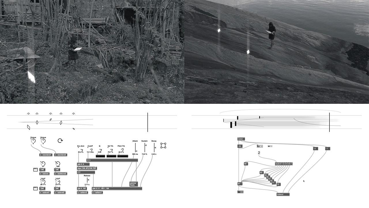 Jacek Doroszenko - Polyphonic Body, screen 4