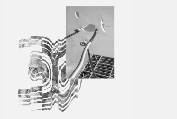 Jacek Doroszenko - Soundreaming, contemporary art 01