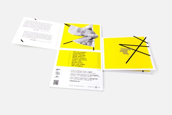 Jacek Doroszenko - Soundreaming, contemporary music album 01