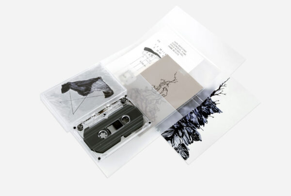 Jacek Doroszenko - Useful Remnants, music album 10