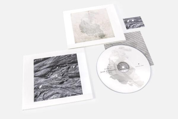 Jacek Doroszenko - Wide Grey, Eilean Records, album 01