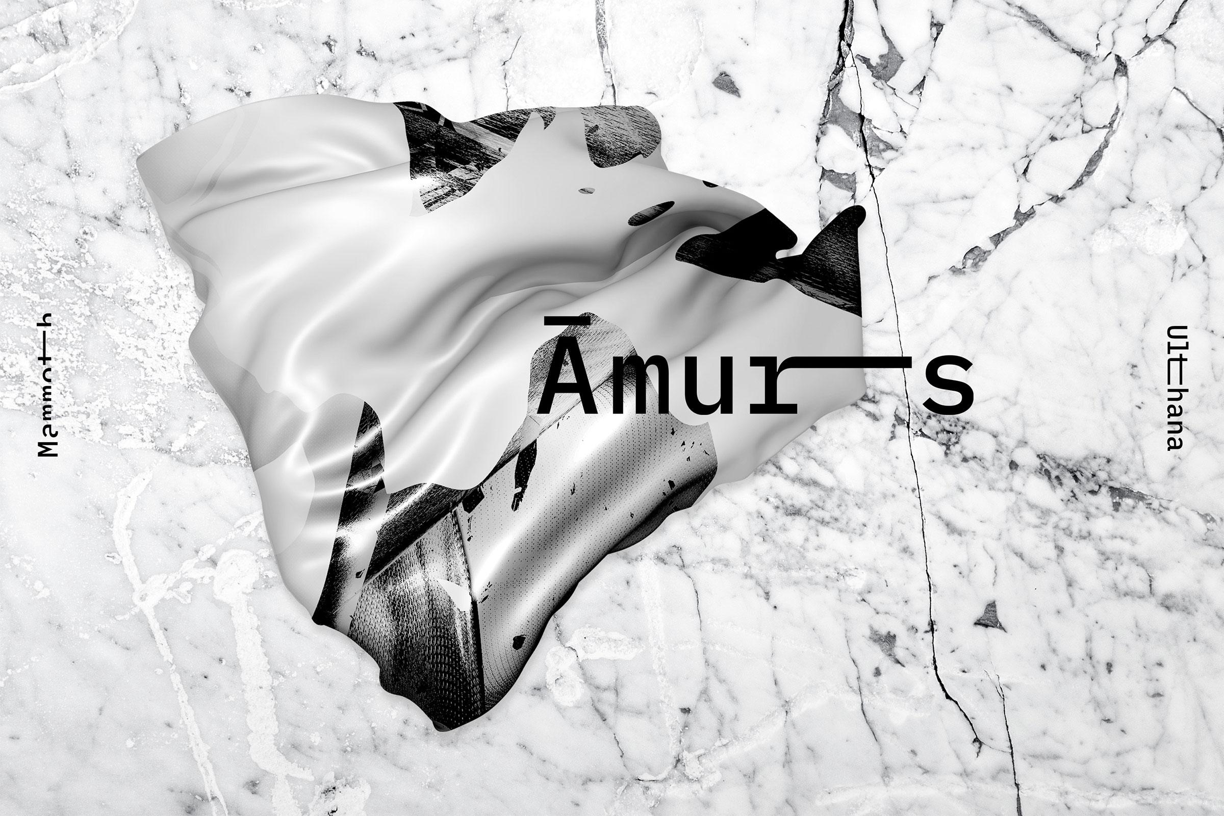 Jacek Doroszenko - Amurs, Mammoth Ulthana, contemporary music 02
