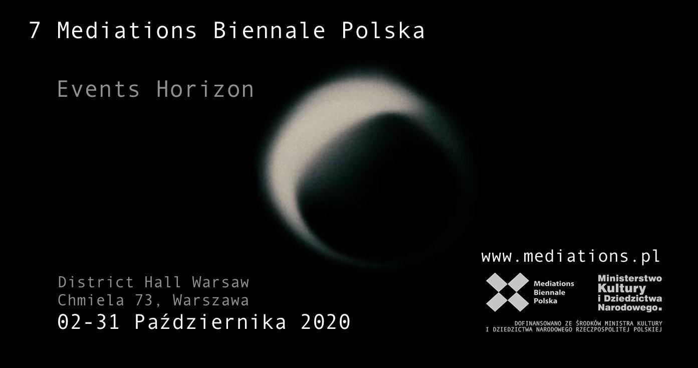 Jacek Doroszenko - Mediations Biennale Poland, Warsaw 01